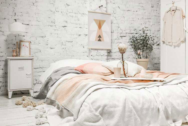 chambre cocooning