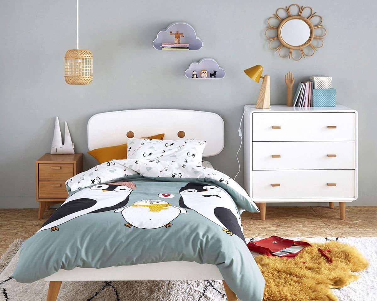 Commode Chambre Style Industriel quelle commode enfant choisir pour sa chambre à coucher ?