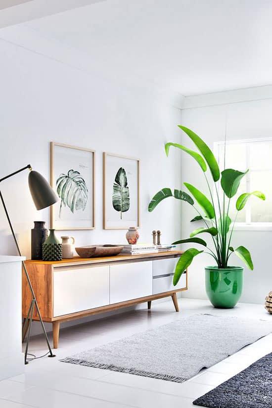 13 Astuces Deco Pour Creer Un Salon Scandinave Chez Vous