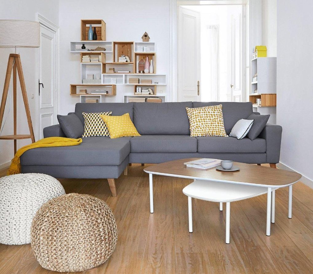 Prendre les dimensions de son divan
