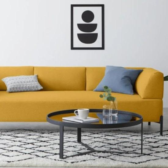 Canapé 2 ou 3 places