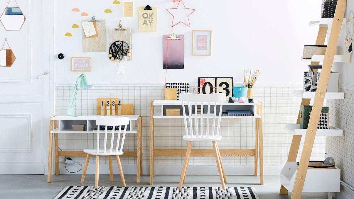 bureau enfant primaire