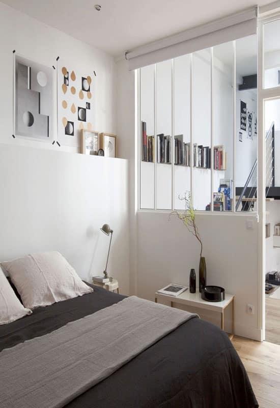 Luminosité pour une chambre sans fenêtre