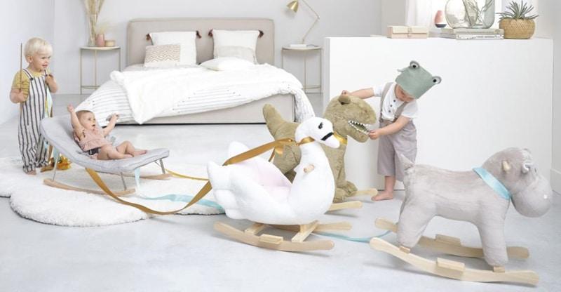 idée cadeau noël enfant jouet bébé