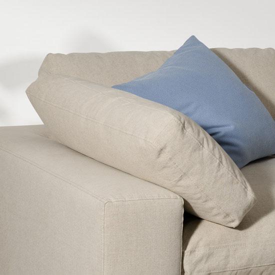 Comment nettoyer un canapé en lin