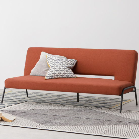 Canapé clic clac design