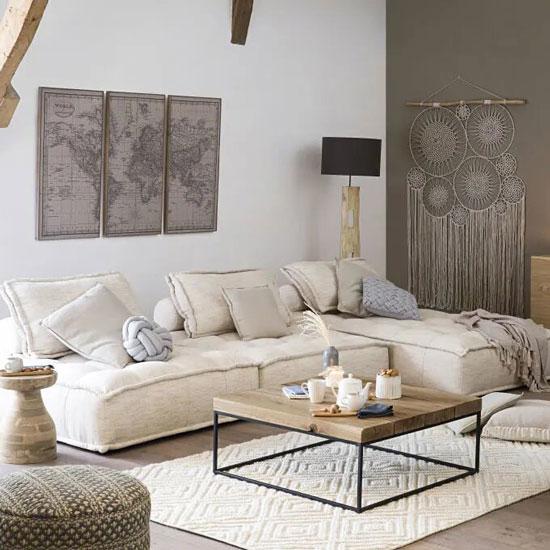 Décorations originales pour un intérieur cosy