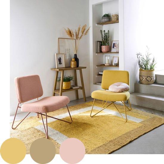 Comment choisir un fauteuil en fonction des couleurs ?