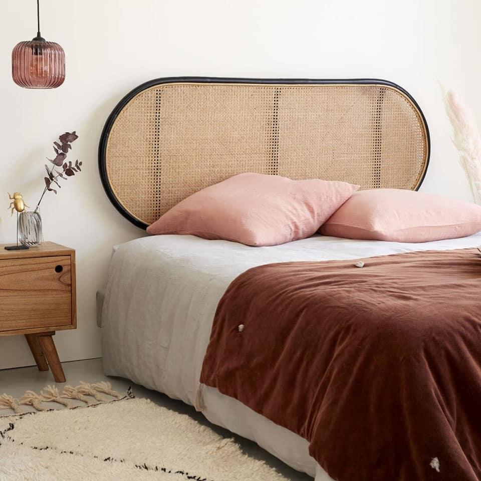 idée tête de lit