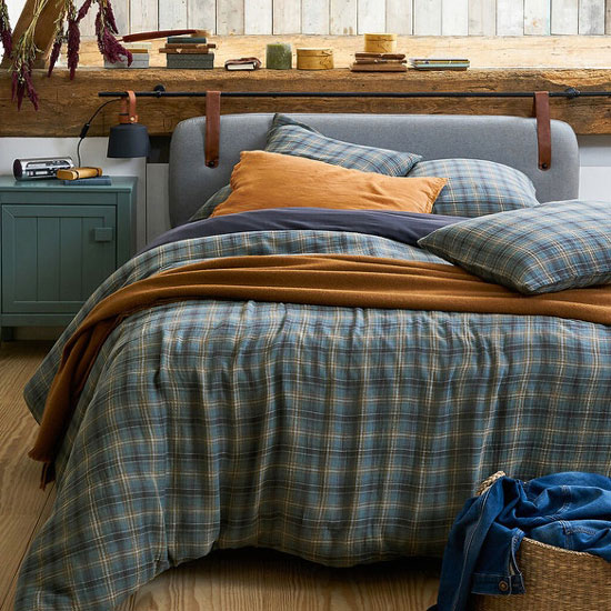 Des coussins pour un espace nuit confortable